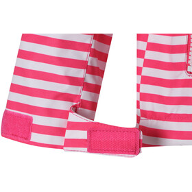 Reima Schiff Jacke Mädchen candy pink